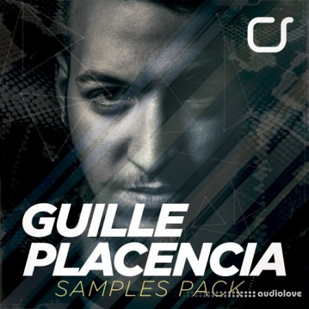 Cognition Strings Guille Placencia WAV