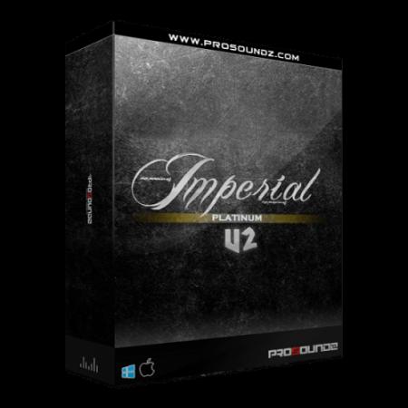 ProSoundz Imperial Platinum Soundkit V2 WAV