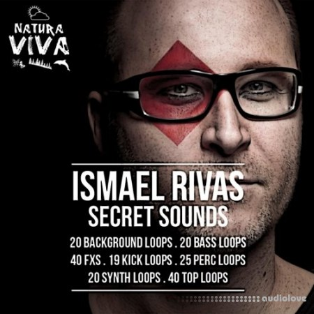 Natura Viva Ismael Rivas Secret Sounds WAV
