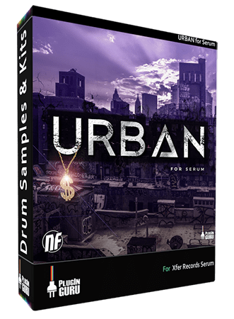PluginGuru URBAN Synth Presets