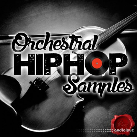 Fox Samples Orchestral Hip Hop Samples WAV MiDi