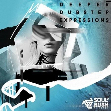 Soul Rush Records Deeper Dubstep Expressions WAV
