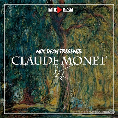 Nik Dean CLAUDE MONET KIT WAV