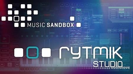 Rytmik Studio WiN