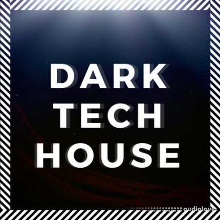 Triad Sounds Dark Tech House WAV