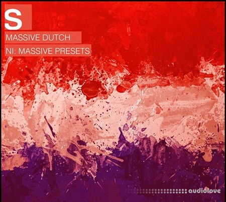 Sample Republic Massive Dutch Presets Synth Presets