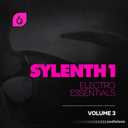 Freshly Squeezed Samples Sylenth1 Electro Essentials Vol.3 MiDi Synth Presets DAW Templates