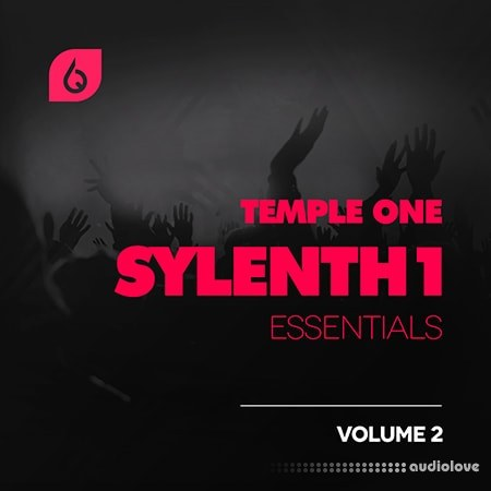 Freshly Squeezed Samples Temple One Sylenth1 Essentials Vol.2 MiDi Synth Presets