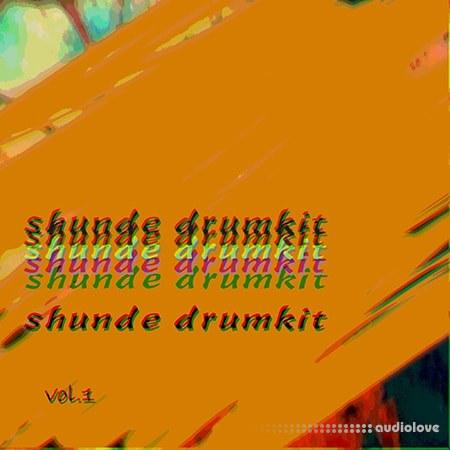 Sdound ShunDe Drum Kit Vol.1 WAV Synth Presets