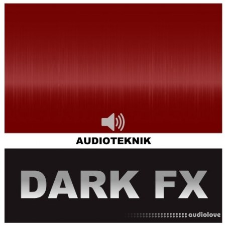 Audioteknik Dark FX WAV