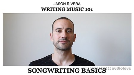 SkillShare Writing Music 101 Songwriting Basics TUTORiAL