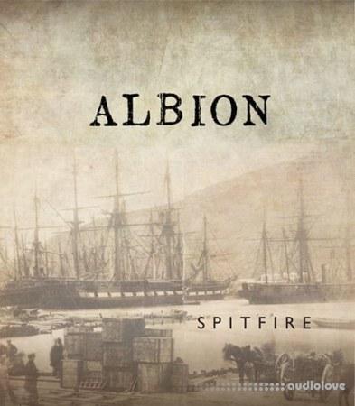 Spitfire Audio Albion I REDUX v5.0 KONTAKT