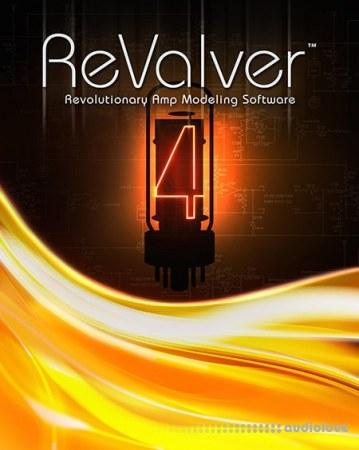 Peavey ReValver v4.0 MacOSX