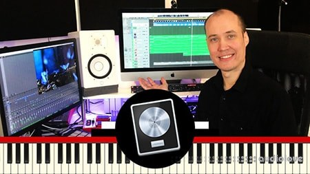 Udemy Logic Pro X Master your Music Production Workflow TUTORiAL
