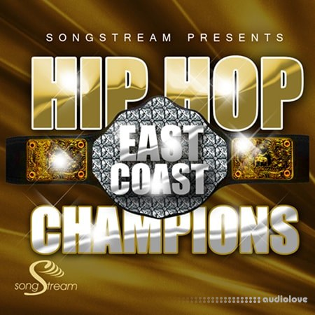 Song Stream Hip Hop East Coast Champions WAV MiDi DAW Templates