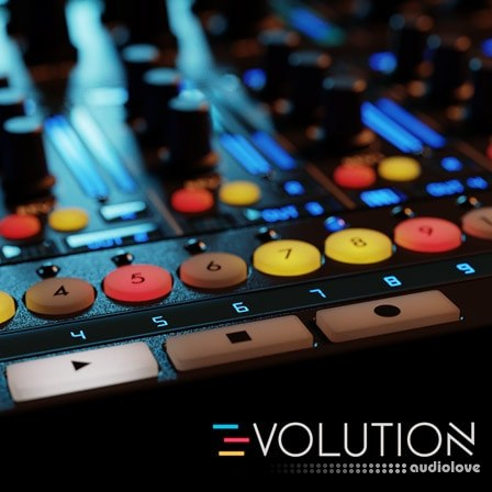 Wave Alchemy Evolution KONTAKT