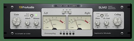 TBProAudio SLM2 v1.3.1 CE WiN