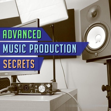 Udemy Advanced Music Production Secrets TUTORiAL
