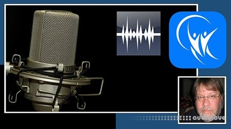 Udemy Voice Over Professional Audio Recording Editing and Marketing TUTORiAL