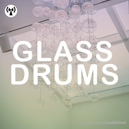 Noiiz Glass Drums WAV