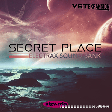 BigWerks Secret Place Synth Presets
