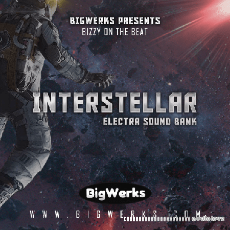 BigWerks Interstellar Synth Presets