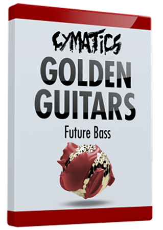 Cymatics Golden Guitars Future Bass WAV
