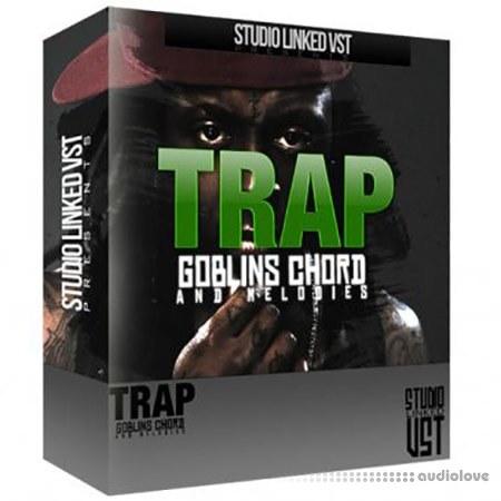 StudioLinkedVST Trap Goblins WAV MiDi