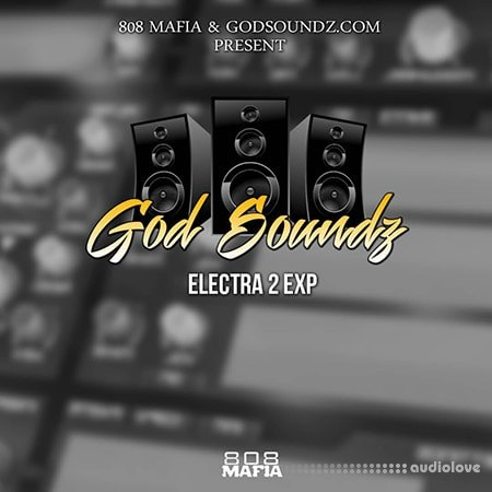 God Soundz ElectraX Expansion Pack Synth Presets