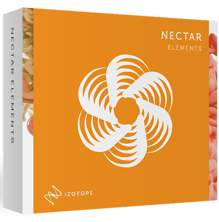 iZotope Nectar Elements v3.00 CE WiN