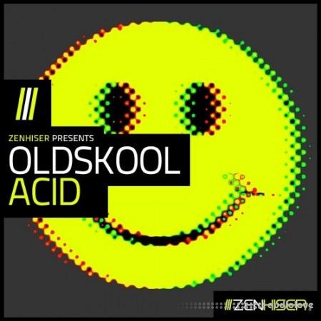 Zenhiser Oldskool Acid WAV