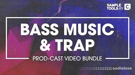 Sample Tools by Cr2 Bass Music and Trap TUTORiAL