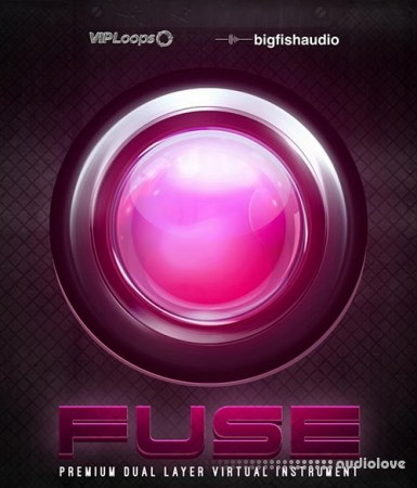 Big Fish Audio FUSE KONTAKT