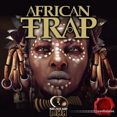 Fox Samples Must Have Audio African Trap WAV MiDi