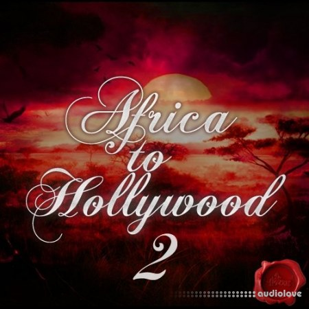 Fox Samples Africa To Hollywood 2 WAV MiDi
