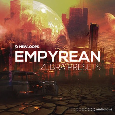 New Loops Empyrean Synth Presets