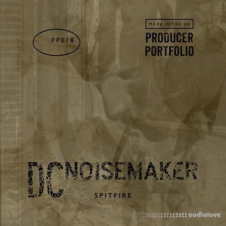 Spitfire Audio PP018 DC Noisemaker KONTAKT