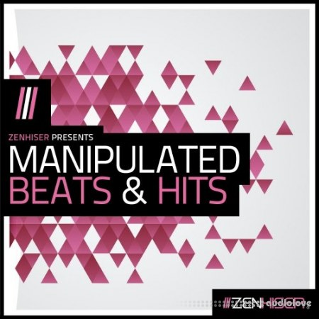 Zenhiser Manipulated Beats and Hits WAV