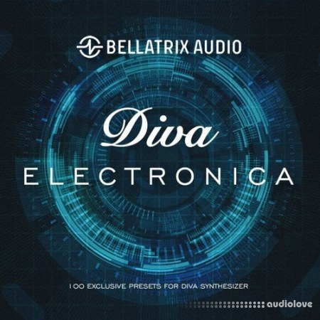 Bellatrix Audio Electronica Synth Presets
