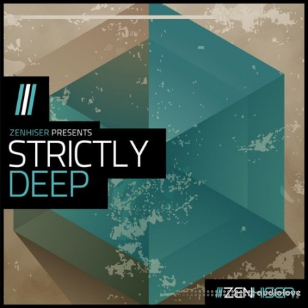 Zenhiser Strictly Deep WAV