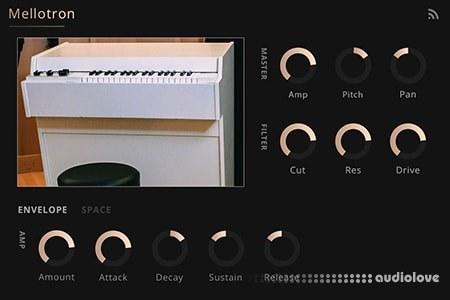 Noiiz Mellotron ADpak