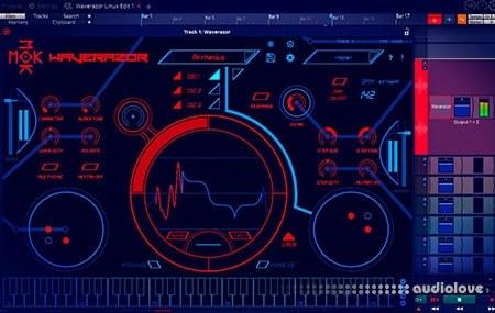 MOK Waverazor v2.0.2 (PROPER) MacOSX