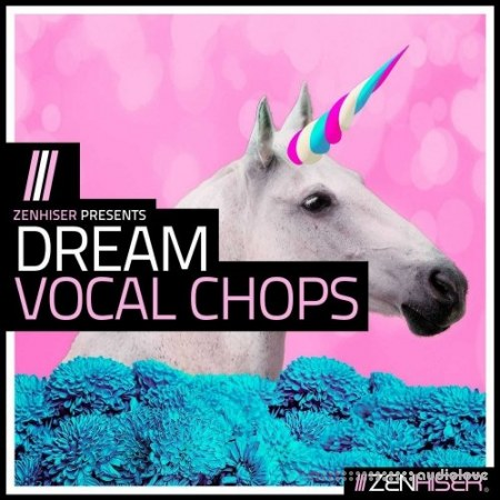 Zenhiser Dream Vocal Chops WAV
