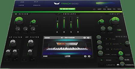 TrackGod Sound TrackGod 2 v2.00 / v2.01 WiN MacOSX