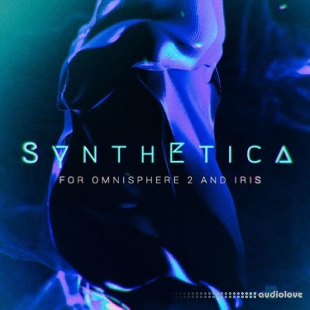 Soundescape Synthetica Synth Presets