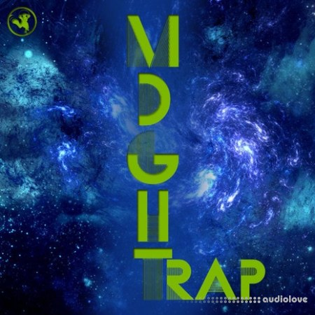The Hit Sound MDGHT Trap WAV MiDi