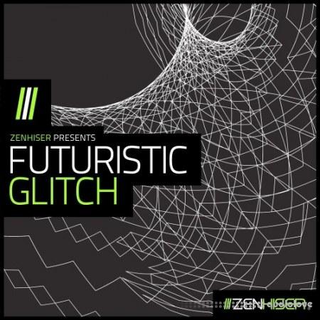 Zenhiser Futuristic Glitch WAV