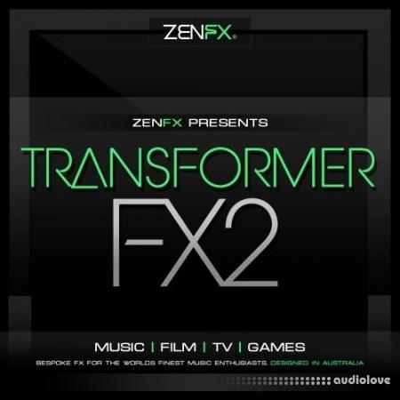 Zenhiser Transformer FX 2 WAV
