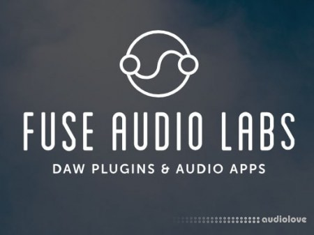 Fuse Audio Labs Complete Bundle v2019.1 CE / 2018-01-16 WiN MacOSX