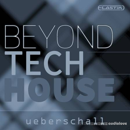 Ueberschall Beyond Tech House Elastik